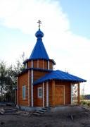 Церковь Рождества Пресвятой Богородицы (новая) - Первомайское - Великоустюгский район - Вологодская область