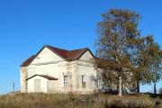 Церковь Михаила Архангела - Самсоновская - Сямженский район - Вологодская область
