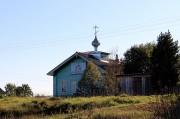 Часовня Михаила Архангела - Самсоновская - Сямженский район - Вологодская область