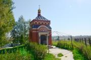 Часовня Марии Магдалины - Кувшиново - Почепский район - Брянская область