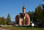 Дмитрово. Димитрия Донского, церковь