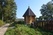 Неизвестная часовня - Житня - Почепский район - Брянская область