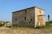Церковь Двенадцати апостолов - Неа-Фокия - Центральная Македония (Κεντρικής Μακεδονίας) - Греция