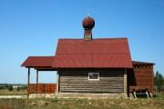 Неизвестная часовня - Новый Изборск - Печорский район - Псковская область