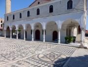 Церковь Святой Богородицы - Алачати - Турция - Прочие страны