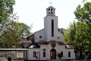 София. Андрея Первозванного, церковь