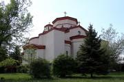 Церковь Воздвижения Креста Господня - София - София - Болгария