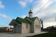 Никольское 2-е. Николая Чудотворца, церковь