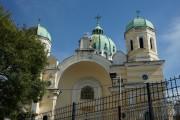 Церковь Кирилла и Мефодия - София - София - Болгария
