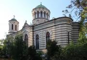 София. Николая Софийского, церковь