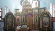 Арысь. Казанской иконы Божией Матери, церковь