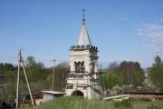 Пантелеимонов Дальний монастырь. Колокольня - Псков - г. Псков - Псковская область