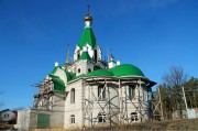 Воронеж. Филарета, митрополита Московского в Краснолесном, церковь