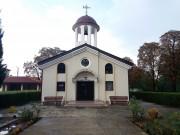 Церковь Вознесения Господня - Ахелой - Бургасская область - Болгария