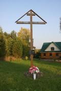 Кесова Гора. Иоанна Предтечи, церковь