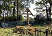 Церковь Покрова Пресвятой Богородицы - Заклинье - Струго-Красненский район - Псковская область