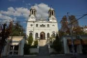 Плевен. Троицы Живоначальной, церковь
