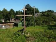 Псков. Пантелеимонов Дальний монастырь. Церковь Пантелеимона Целителя