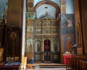 Враца. Петра и Павла, кафедральный собор