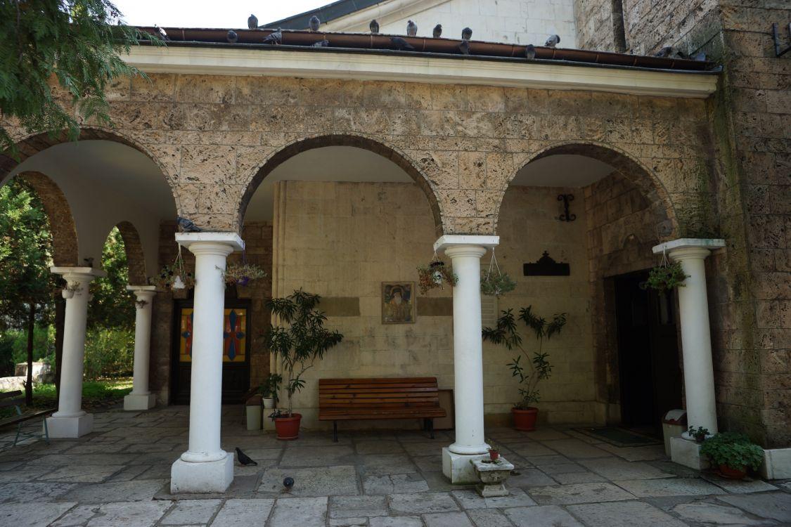 Церковь Вознесения Господня, Враца