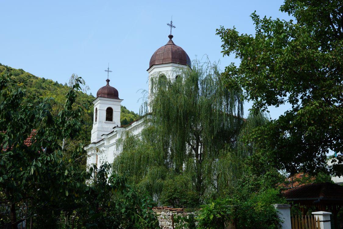 Церковь Константина и Елены, Враца