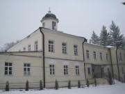 Домовая церковь Иоанна Богослова при Духовной семинарии - Курск - Курск, город - Курская область
