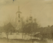 Муром. Георгия Победоносца, церковь