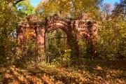 Старый Вышков. Василия Великого, церковь