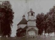 Малые Щербиничи. Николая Чудотворца, церковь
