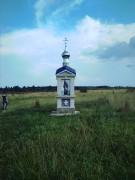 Часовня Тихона Луховского - Тимирязево - Лухский район - Ивановская область