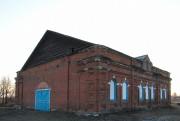 Церковь Рождества Христова - Люторичи - Узловский район - Тульская область