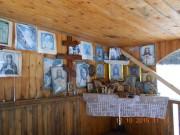 Неизвестная часовня - Тирлянский - Белорецкий район - Республика Башкортостан