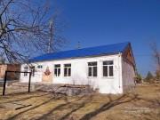 Жуковская. Покрова Пресвятой Богородицы, церковь