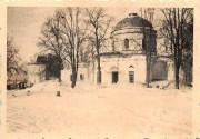 Церковь Казанской иконы Божией Матери (старая) - Букань - Людиновский район - Калужская область