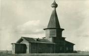 Церковь Николая Чудотворца - Кальи - Виноградовский район - Архангельская область