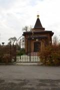 Глинное. Троицы Живоначальной, церковь