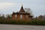 Церковь Троицы Живоначальной - Глинное - Гордеевский район - Брянская область
