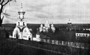 Димитриевский Ряснянский мужской монастырь - Рясное - Краснопольский район - Украина, Сумская область