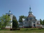 Церковь Покрова Пресвятой Богородицы - Пироговка - Шосткинский район - Украина, Сумская область