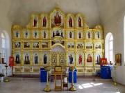 Церковь Владимирской иконы Божией Матери - Дубовское - Дубовский район - Ростовская область