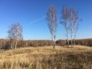 Церковь Георгия Победоносца - Упозево - Ульяновский район - Калужская область