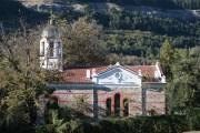 Велико-Тырново. Успения Пресвятой Богородицы, церковь