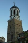 Велико-Тырново. Николая Чудотворца, церковь
