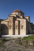 Афины (Αθήνα). Успения Пресвятой Богородицы, собор