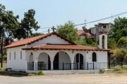 Церковь Николая Чудотворца - Неа-Потидея - Центральная Македония (Κεντρικής Μακεδονία&#962) - Греция