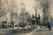 Ковель. Михаила Архангела, церковь