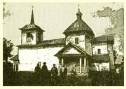 Ромны. Георгия Победоносца, церковь