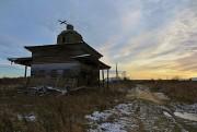 Часовня Петра и Павла - Нефедиха - Тотемский район - Вологодская область