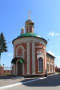 Часовня Александра Невского - Йошкар-Ола - г. Йошкар-Ола - Республика Марий Эл