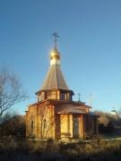 Аркатово. Смоленской иконы Божией Матери (новая), часовня